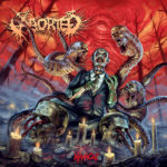 Aborted - ManiaCult Cover