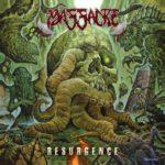 Massacre - Resurgence Cover