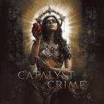 Catalyst Crime - Catalyst Crime Cover