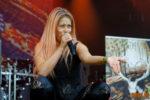 Konzertfoto von Dalriada - Wolfszeit Festival 2021