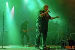 Konzertfoto von Eisregen - Wolfszeit Festival 2021