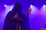 Konzertfoto von Forndom - Wolfszeit Festival 2021