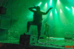 Konzertfoto von Marduk - Wolfszeit Festival 2021
