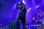 Konzertfoto von Nachtblut - Wolfszeit Festival 2021