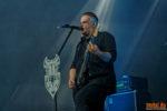 Konzertfoto von Thormesis - Wolfszeit Festival 2021