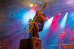 Konzertfoto von Týr - Wolfszeit Festival 2021