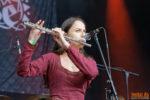 Konzertfoto von Ūkanose - Wolfszeit Festival 2021