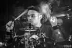 Konzertfoto von Panychida - Folter Records 30 Years Anniversary Festival 2021