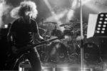 Konzertfoto von Todtgelichter - Folter Records 30 Years Anniversary Festival 2021