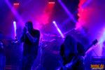 Konzertfoto von Disbelief - Hellseatic 2021