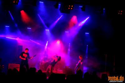 Konzertfoto von Kavrila - Hellseatic 2021