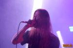 Konzertfoto von Mörser - Hellseatic 2021