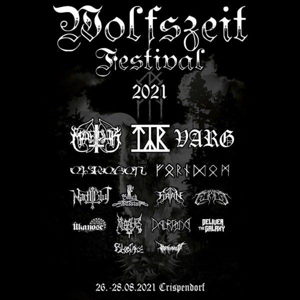 Wolfszeit 2021