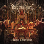 Blood Red Throne - Imperial Congregation Cover