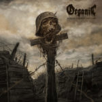 Organic - Where Graves Abound Cover