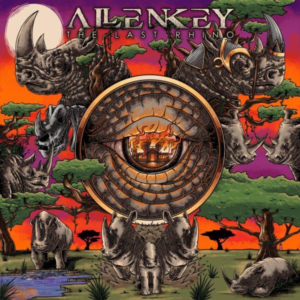 Allen Key - The Last Rhino