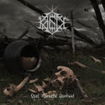 Kaeck - Het Zwarte Dictaat Cover