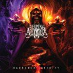 Reaping Asmodeia - Darkened Infinity Cover