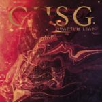 Gus G. - Quantum Leap Cover