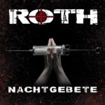 Roth - Nachtgebete Cover