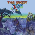 Yes - The Quest Cover