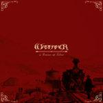 Wayfarer - A Romance with Violence  Cover