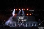 Konzertfoto von Bullet for my Valentine - Novarock Encore 2021