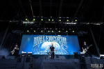 Konzertfoto von Millencolin - Novarock Encore 2021