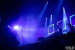 Konzertfoto von Parov Stelar - Novarock Encore 2021