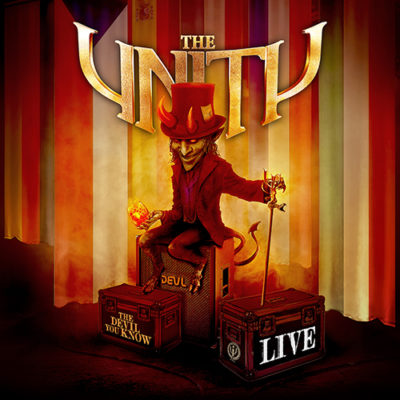 The Unity - The Devil You Know
