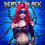 Beast In Black - Dark Connection Cover