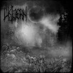 Liktjern - I Ruiner Cover