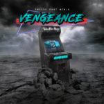 Twelve Foot Ninja - Vengeance Cover