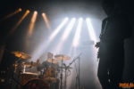 Konzertfoto von Defocus - Euroblast 2021