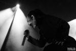 Konzertfoto von Jinjer - Humanity's Last Breath Tour 2021
