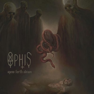Ophis - Spew Forth Odium