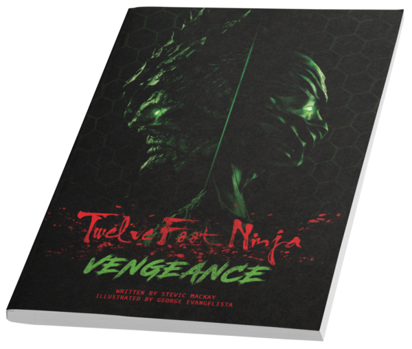 TFN_graphic novel - Vengeance (3D)