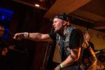 Konzertfoto von Excrementory Grindfuckers - Hannover Metalfest 2021